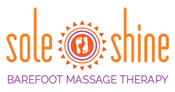 Sole Shine logo