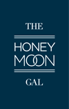 The Honeymoon Gal logo