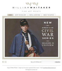 William Whitaker Art Prints